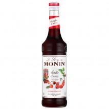 0,7l MORELLO CHERRY LE SIROP DE MONIN syrop o smaku czereśniowym