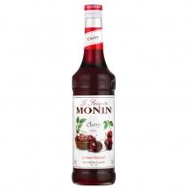 0,7l CHERRY LE SIROP DE MONIN syrop o smaku wiśniowym