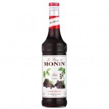 0,7l BLACKBERRY LE SIROP DE MONIN syrop o smaku jeżynowym