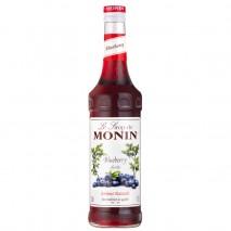 0,7l BLUEBERRY LE SIROP DE MONIN syrop o smaku jagodowym