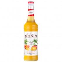 0,7l MANGO LE SIROP DE MONIN syrop o smaku mango