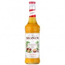 0,7L PASSION FRUIT LE SIROP DE MONIN syrop o smaku marakui