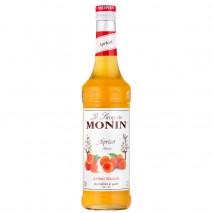 0,7l APRICOT LE SIROP DE MONIN syrop o smaku morelowym
