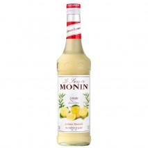 0,7l GLASCO LEMON LE SIROP DE MONIN syrop o smaku cytrynowym