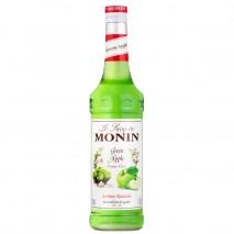 0,7l GREEN APPLE LE SIROP DE MONIN syrop o smaku zielone jabłko