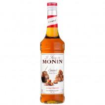 0,7l CARAMEL LE SIROP DE MONIN syrop o smaku karmelowym