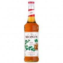 0,7l IRISH LE SIROP DE MONIN syrop o smaku kawowo-karmelowym