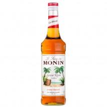 0,7l CARIBBEAN LE SIROP DE MONIN syrop o smaku rumowym