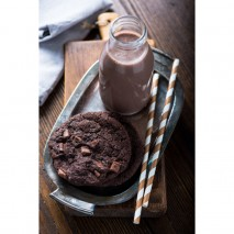 0,7l CHOCOLATE COOKIE LE SIROP DE MONIN syrop o smaku ciasteczek z czekoladą
