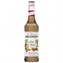 0,7l GINGERBREAD LE SIROP DE MONIN syrop o smaku pierniczków