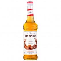 0,7l PRALINE LE SIROP DE MONIN syrop o smaku karmelizowanych migdałów
