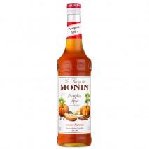 0,7l PUMPKIN SPICE LE SIROP DE MONIN syrop o smaku dyniowym z przyprawami korzennymi