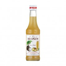 0,25l PINA COLADA LE SIROP DE MONIN syrop o smaku ananasowo-kokosowym