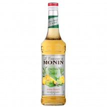 0,7l LIME JUICE CORDIAL LE CONCENTRATE DE MONIN skoncentrowany napój cytrynowo-limonkowy