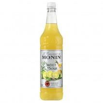 1l SWEET & SOUR LE CONCENTRATE DE MONIN skoncentrowany napój cytrusowy