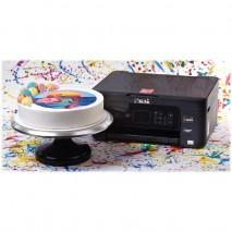 DECOJET ELITE 30591 MODECOR drukarka spożywcza z możliwością skanowania i kopiowania