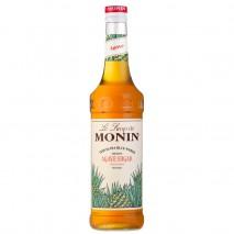 0,7l AGAVE LE SIROP DE MONIN syrop z niebieskiej meksykańskiej agawy
