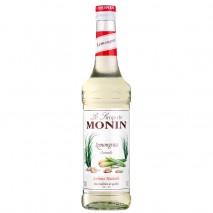 0,7l LEMONGRASS LE SIROP DE MONIN syrop o smaku trawy cytrynowej