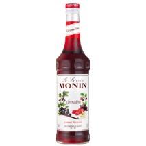 0,7L GRENADINE MONIN - syrop barmański o smaku grenadyna