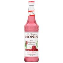 0,7l PINK PERRERCORN MONIN - syrop o smaku różowego pieprzu