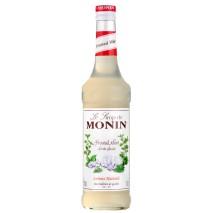 0,7l FROSTED MINT LE SIROP DE MONIN syrop o orzeźwiającym smaku miętowym