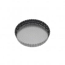 ∅ 23 x h 3 cm PERFOROWANA FORMA KCMKKB37 KITCHEN CRAFT stalowa forma do wypieku chrupiących tart