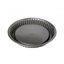 ∅ 30 cm FORMA DO TARTY 881 082 BIRKMANN forma ze stali węglowej z profilowanym dnem