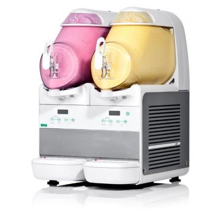 Maszyna do lodów Bras B-CREAM 2 x 6L