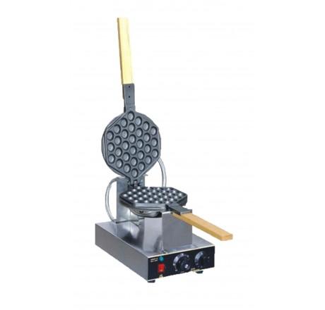 """Gofrownica Bąbelkowa  """"Waffle BUBBLE"""" + mieszanka do gofrów Emix 5kg !"""