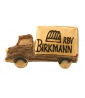 Foremka do wykrawania ciastek CIĘŻARÓWKA 8,5 cm 193 734 / Birkmann