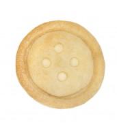 Foremka do wykrawania ciastek GUZIK 6cm 193 376 / Birkmann