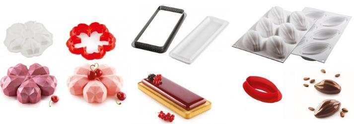 Formy silikonowe do ciast, jak ich używać, czyścić i gdzie można je kupić?