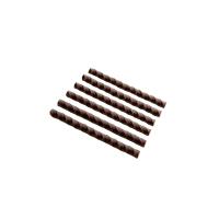 Ołówki, rurki, rolsy czekoladowe