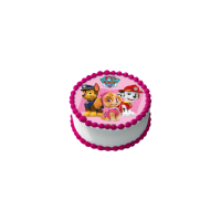 OPŁATKI  NA TORT