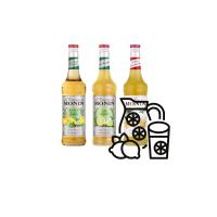 Syropy i Bazy do Lemoniad