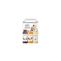 Syropy 250 ml