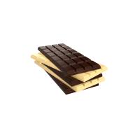 Tabliczki czekolady i batony