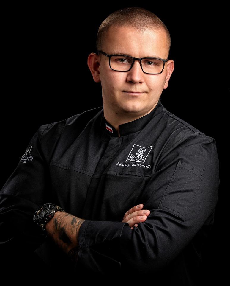 Maciej Wiśneiwski