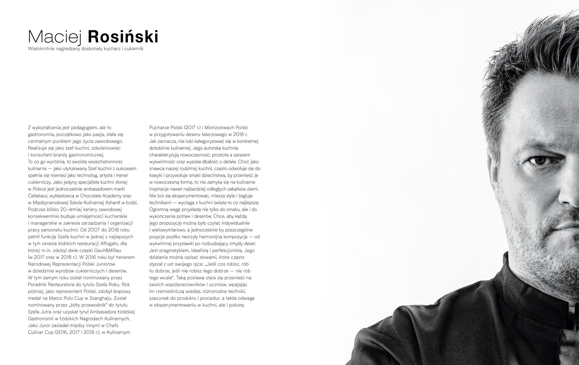 Maciej Rosińki